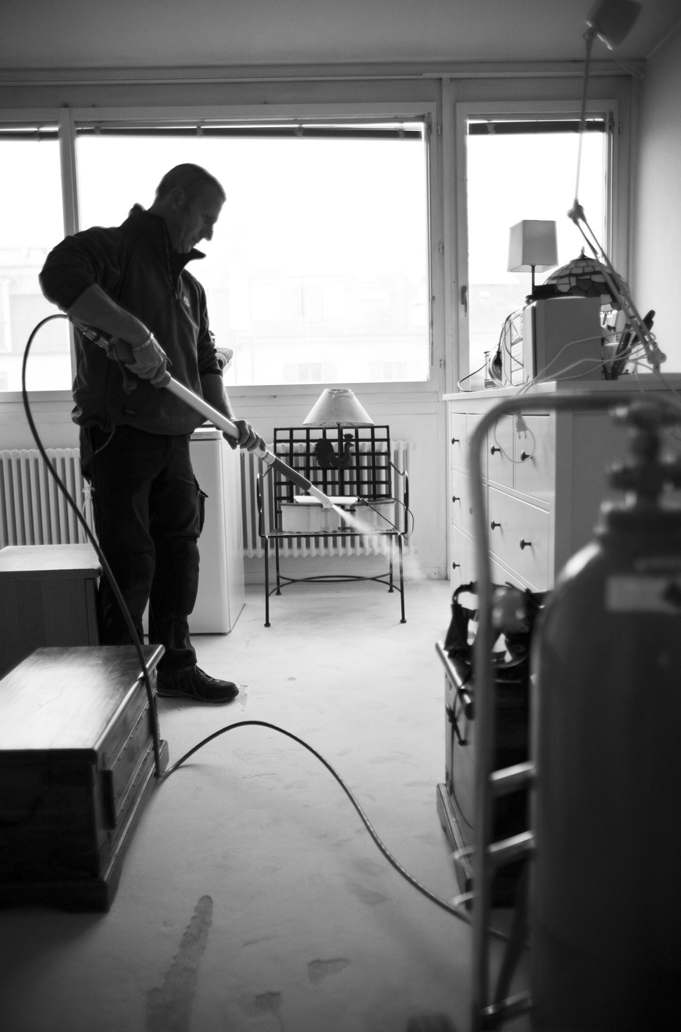 Traitement et d tection de punaises de lit en suisse romande a a - Entreprise desinfection punaises lit ...